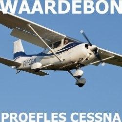 Proefles Cessna