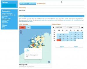 Cbr Info Vliegschool Hilversum